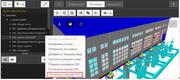 CADLib Веб-сервер: возможности просмотра модели