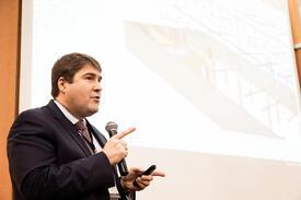 Денис Ожигин, директор по развитию ЗАО «Нанософт»