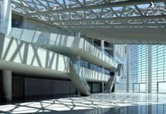 Проект команды «Кабинет скунса» («Skunk Works») на конкурсе «Build Live Tokyo»