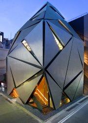 Театр Джимбочо (Jimbocho) в Токио